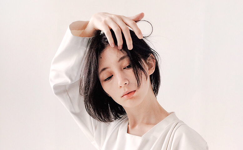 やっぱり重要、肌&髪の秘策!