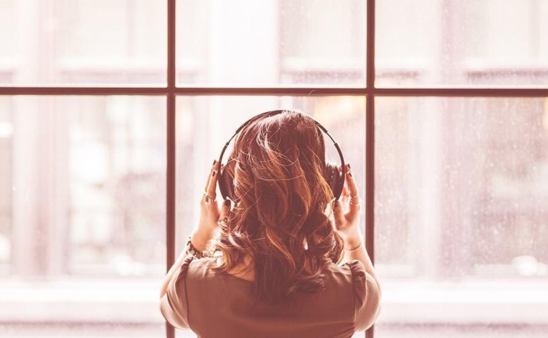 音楽の効果を体感してみよう