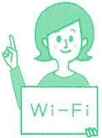 Wi-Fiについての解説